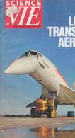 """Revue """"SCIENCE Et VIE"""" N°3 / 1968 - Numéro Hors-série TRANSPORT AÉRIEN. 160 P. - Manuali"""