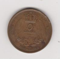 ROYAUME DE LIBYE - 5 MILLIEMES BRONZE 1952 - Libyen