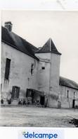 Photo Authentique -  SAINT  VINNEMER  (89)   Corps De Ferme  ( Bidons De Lait) - Plaatsen
