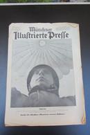 München Illustierte Presse 1942 - Documents