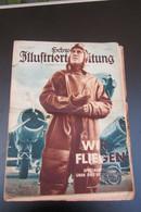 Schweiterische Illustrierte Zeitung 1937 - Documents