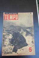 Tempo édition Française N° 24 - Documents