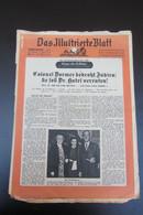 Illustrierte Blatt 1944 - Documents