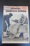 Kölnische Illustrierte Blatt 1943 - Documents