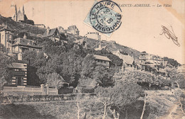 76-SAINTE ADRESSE-N°T1100-D/0167 - Sainte Adresse
