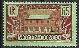 CONGO N°125 N** - Nuovi