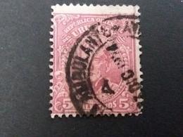 Amérique > Uruguay   N° 198 - Uruguay