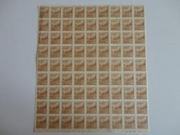 TIMBRE DE CHINE MNH BLOC DE 72 - Unused Stamps