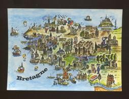 La Bretagne - Bretagne