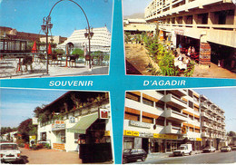 Agadir - Multivues - Agadir
