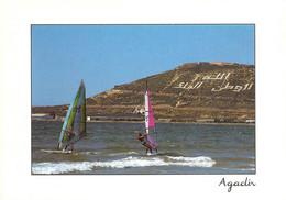 Agadir - La Baie D'Agadir - Agadir