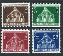 XX-/-924-.  N° 573/76,  *  , Cote 3.00 €,   IMAGE DU VERSO SUR DEMANDE, - Unused Stamps