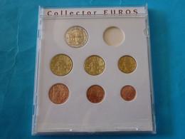 COLLECTOR  EURO FRANCE 2019 Spl  ( Sans La 1 € ) - ( 10 Photos ) - France