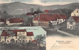 Bellefosse - Steintal Ban De La Roche - Pension P.Pinkélé Ed. G. Schmitt - Autres Communes