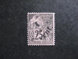 Saint Pierre Et Miquelon:  TB N° 37, Neuf X . - Neufs