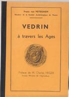 NAMUR Vedrin à Travers Les Ages - Belgien