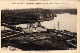 CPA La Rance Au Chatellier (112067) - Le Châtellier
