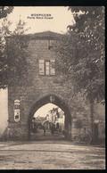 Monpazier-- Porte Nord -Ouest - Autres Communes