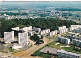 Doubs : BETHONCOURT : Vue Aérienne Générale : C.p.s.m. M. - Grand Format : - Andere Gemeenten