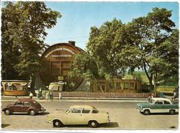 Postkarte Bad Dürkheim, 60er Jahre, Gelaufen - Bad Duerkheim
