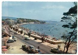 Postkarte Frankreich, Reflets De Provence La Ciotat, 60er Jahre, Gelaufen - Le Lavandou