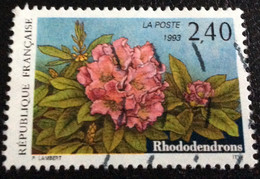 TIMBRES   DE    FRANCE   N° 2849          OBLITÉRÉS  ( LOT: 4495  ) - Used Stamps