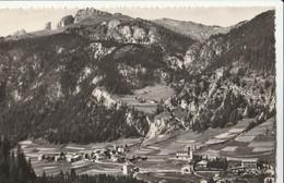 Cartolina  - Postcard /   Viaggiata  - Sent  /  Canazei, Veduta - Autres Villes