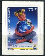 Polynésie, N° 928** Y Et T - Nuevos