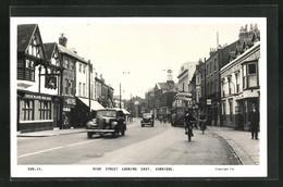Pc Uxbridge, High Street Looking East - Otros