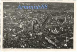 France, 1940 - Lille, Nord - Photo Aérienne Luftwaffe - Aufklärungsgruppe 21 - Wehrmacht Im Vormarsch - Westfeldzug - War, Military