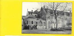 MARTILLAC? Carte Photo Château () Gironde (33) - Other Municipalities
