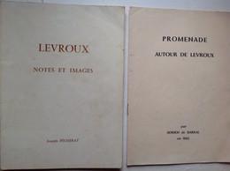 Levroux - Books, Magazines, Comics