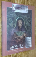 Emblèmes, N°3: Momies - Zonder Classificatie