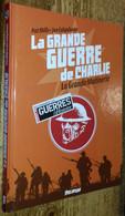 La Grande Guerre De Charlie, Tome 7: La Grande Mutinerie (ÉO) - Verzamelingen
