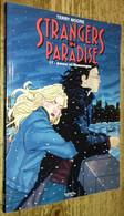 Strangers In Paradise, Tome 17: Amour Et Mensonges - Zonder Classificatie