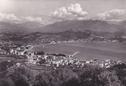 CORSE,AJACCIO ,AIACCIU,AGHJACCIU,CARTE PHOTO AERIENNE - Ajaccio