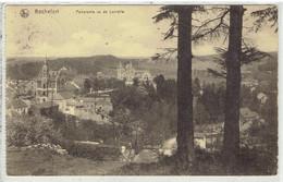 ROCHEFORT - Namur - Panorama Vu De Lorette - Rochefort