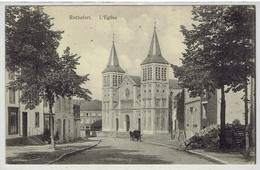 ROCHEFORT - Namur - L' Eglise - Rochefort