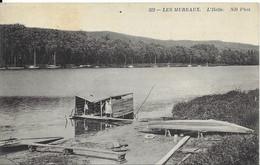 Les Mureaux  L Ilette - Rambouillet