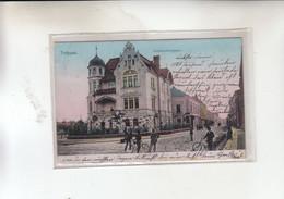 GRUSS AUS TROPPAU   1900 - Tchéquie