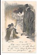 Collection Des Cent  N° 7 . - C. LEANDRE  Illustrateur . - Andere Zeichner