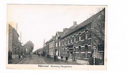 Rijkevorsel - Steenweg Hoogstraten - Geanimeerd - Uitg. Michielsen, Rijkevorsel - Rijkevorsel