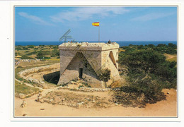 Mallorca - Sa Coma Sa Millor - Es Castell De Punta Amer [Z16-1.339 - Unclassified