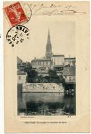 COUTRAS - Clocher St Jean - Altri Comuni