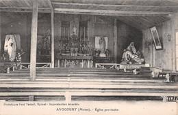 55-AVOCOURT-N°T1129-H/0095 - France