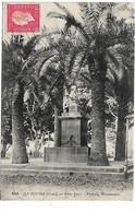 ILE ROUSSE (Corse) - Buste Paoli - Fontaine Monumentale - Otros Municipios