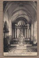 CPA 55 - POUILLY-sur-MEUSE - Eglise Bâtie En 1715 - TB PLAN Intérieur Edifice Religieux - France