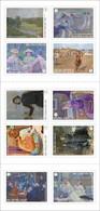 B138 ** - Théo Van Rysselerghe - MNH - Postfris - 2013 - Carnet 1953-....