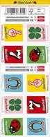 B141 ** - Good Luck / Gelukszegels - Postfris - 2013 - Postzegelboekjes 1953-....
