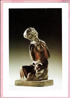 Heilig Graf Vosselaar - H. Elstrom:Kersttafereel, Detail - 2002 - Zr Els - Sammlungen